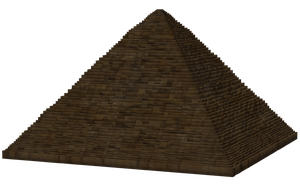 Pyramid 02 by Free-Stock-By-Wayne