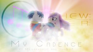 My Cadence [Cover Art] by Vexx3
