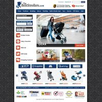 Strollers_Site by omni6us