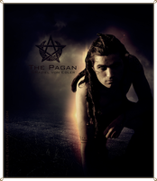 The Pagan I ~ The Pagan's Project by GeneRazART