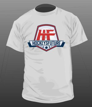 Hfboards logo on t-shirt by vcx-designs