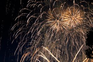 Firework II by Beccis1995