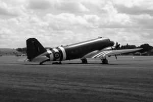 Bbmf Dakota by hanimal60