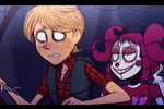 FNAF:SL - Are you Sure About This? (Commission) by Atlas-White
