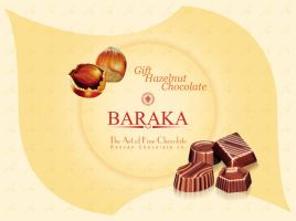 chocolate packaging by mohsenfakharian