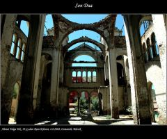 Desolated Church Revisited 3 by thespis1