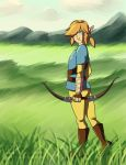 Link U by solitaryzombie