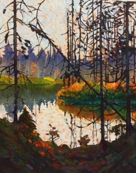northern river: tom thomson by PICB0T