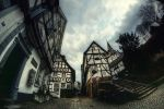Old Town by filth666