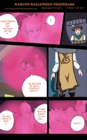 NarutoHalloweenNightmare Pg7 by BotanofSpiritWorld