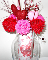 Sweetheart Roses by LypticDesigns