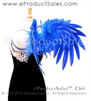 eProductSales Chii feather Angel Wings costume art by eProductSales
