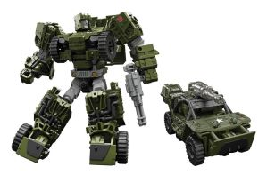 GENERATIONS CW DLX B5606 AUTOBOT HOUND by Transformer-Products