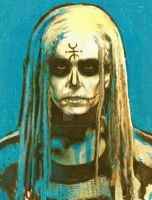 lords of salem by JasonCrager