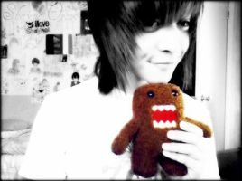 Shayne and Domo by KTBatmanLautner-Bale
