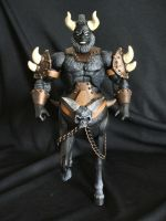 MOTUC custom Sintaur by masterenglish