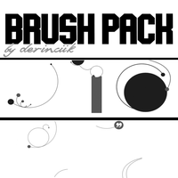 5 Brushes | PACK by derinciik