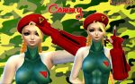 Wall Cammy Sims ver by RainboWxMikA
