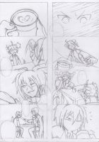 4koma sketch -1- by void-contains-all
