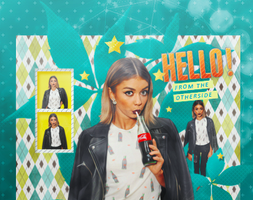 Hello! {Chapter} by shad-designs