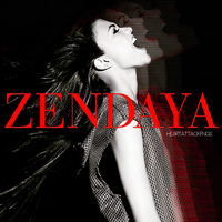 CD|ZENDAYA|Zendaya. by Heart-Attack-Png