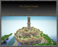 The Great Citadel by VV01