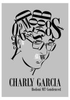 charly vector by gerardodesign