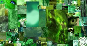 Green-ness by Kat-Lady04