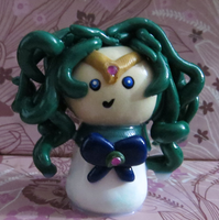 Sailor Neptune by Lizziex3