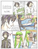 Code Geass Girls Growth Pg 1 by GrandMasterLucilious
