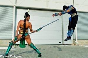 FATALITY !!! by LexiStrife