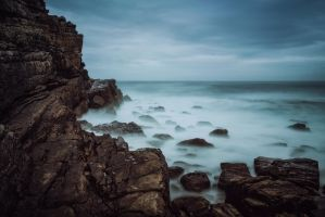 Cape of Good Hope by Durdenyr