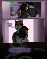 Fatal Gambit round 1 prologue End by GlowingBunny