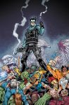Invincible Universe #4 by ToddNauck