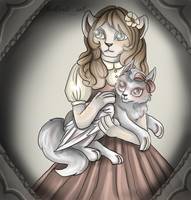 Neopets: Little Angels by Blesses