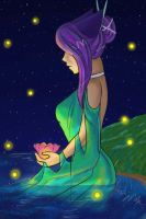 EE: Firefly by hopelessromantic721