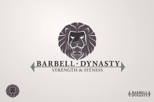 Barbell Dynasty Tune Up by sobakchi