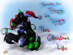 This Christmas Life by EpicEsbreon