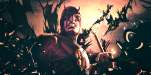 Dare Devil by Stealth14