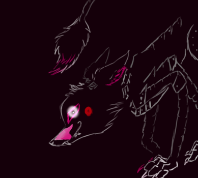 themangle by Apolline