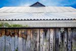 Tin Roof by nigel3