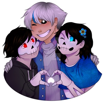 .: Lots Of Love :. by Kimmys-Voodoo