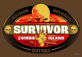 Survivor: Zombie Island by 6amcrisis
