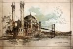 Istanbul by PinGponG83