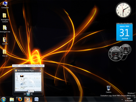 My Windows 7 Build 7068 by Jacopo93