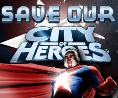Save our City (Square) by CMKook-24601