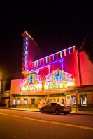 Fremont Theater by iFix