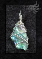 Wire wrapping by linessa