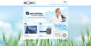 Haubelt GmbH by ThanRi