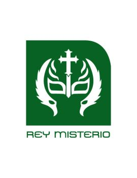 REY MISTERIO by OHDIOSODIN